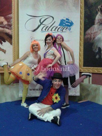 Grupo de Animación Infantil