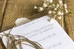 Tarjetas personalizadas regalo