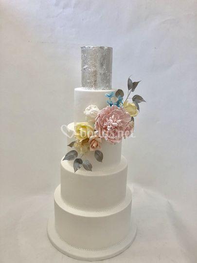 Irina Wedding