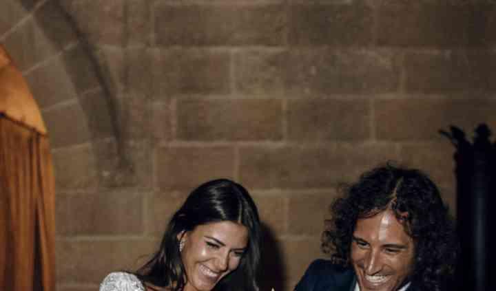 Amanda y Alessandro