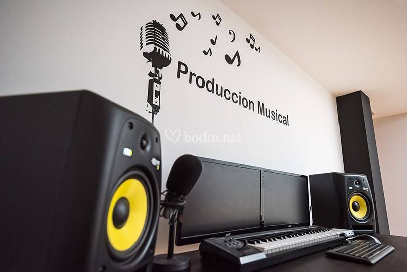 Produccion Musical