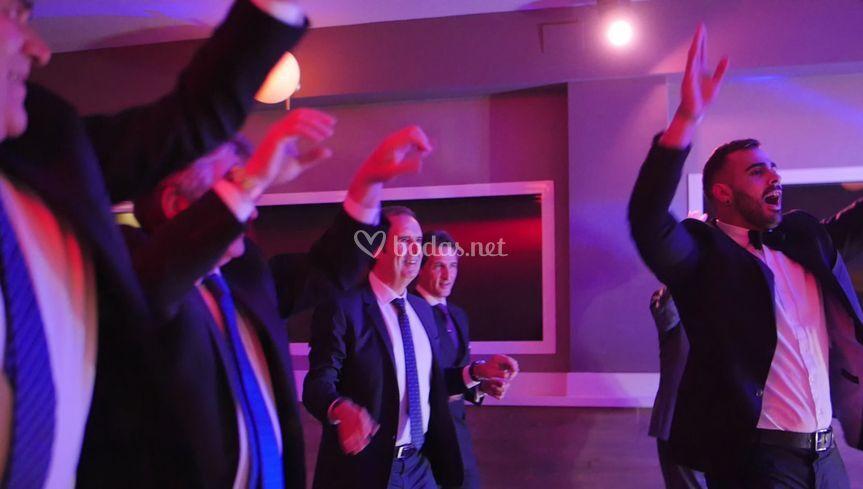 Diego Laruelo Events & Weddings