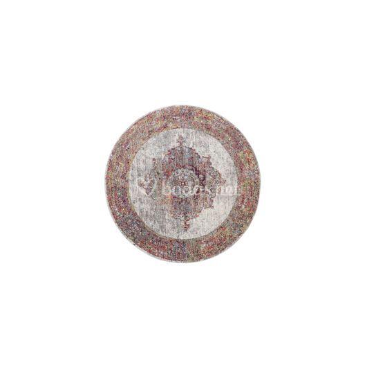 Alfombra Maya 120 diámetro