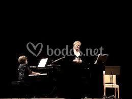 Dúo soprano y pianista