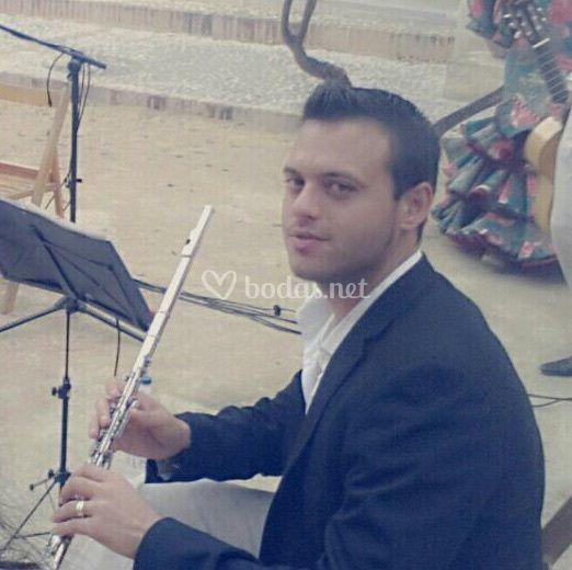Músico ceremonia civil Murcia