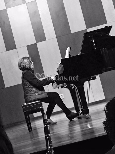 Pianista Bodas Murcia