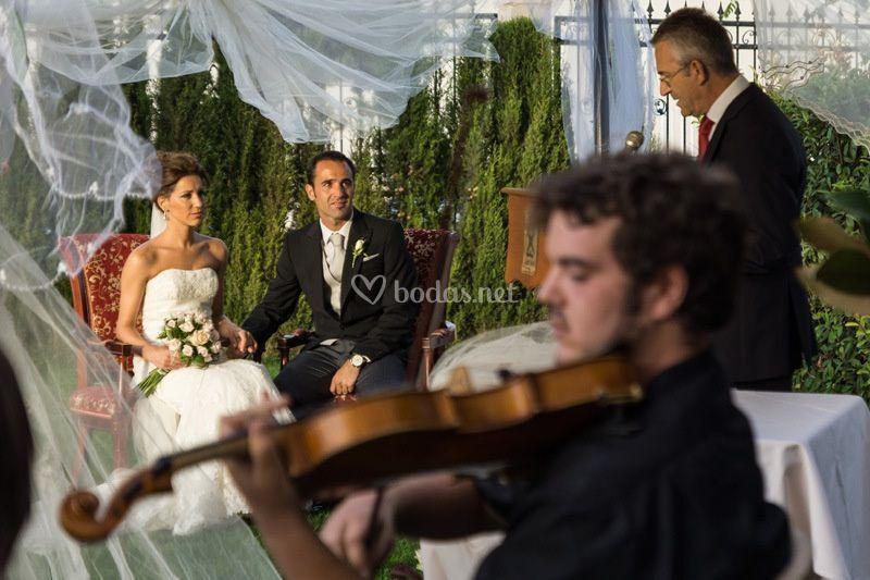 Ceremonia civil albacete