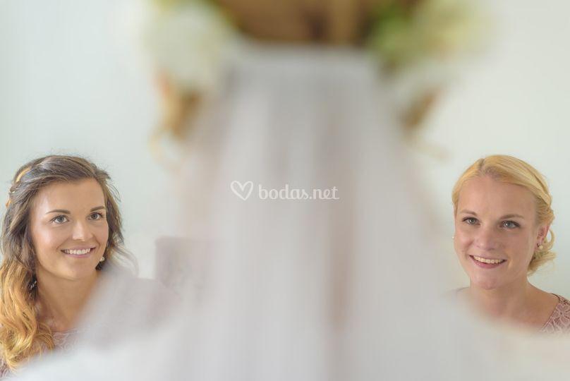 Boda Iina & Javi (Finlandia)