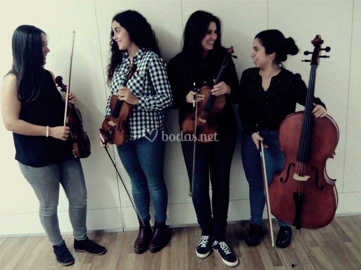Cuarteto CCB