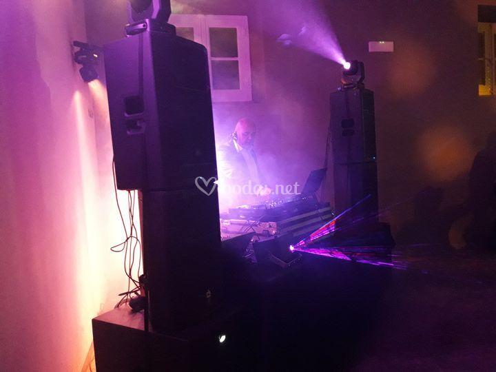 DJ BODAS Estella 2018