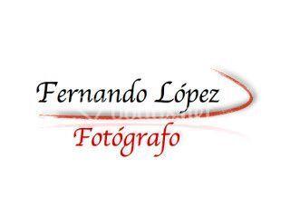 Fernando López logotipo