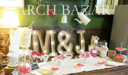 Arch Bazar