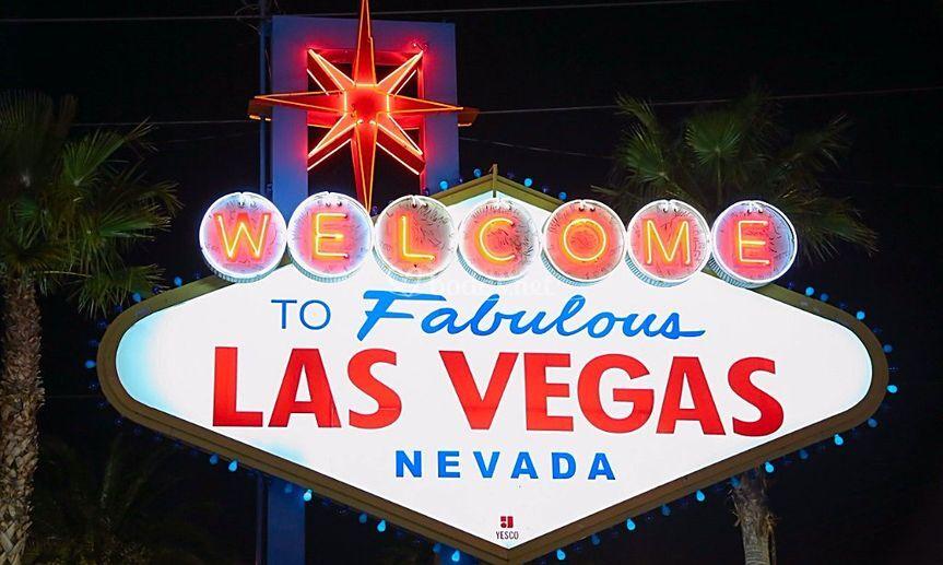 Matrimonio Simbolico Las Vegas : Atapeta