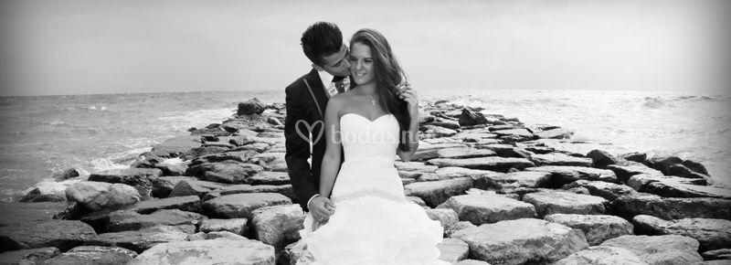 Besos a la novia