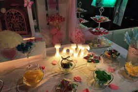 Bissychuches - Mesas dulces