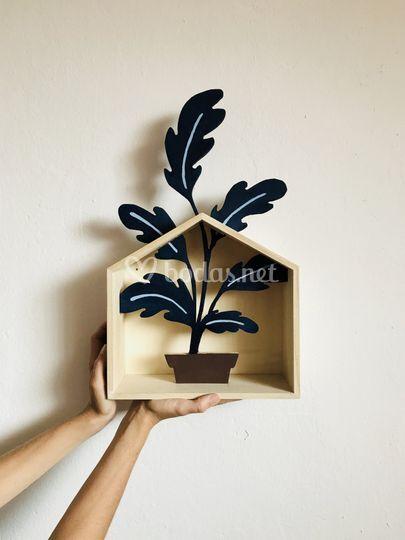 Plantas de todo tipo y color