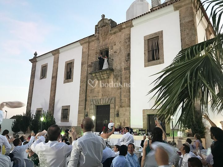 Palacio El Trasquilon
