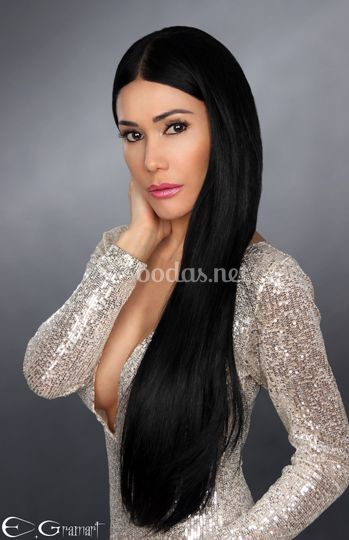 Jolie Maquillaje