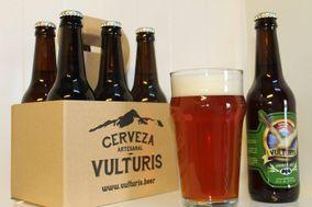 Cerveza Artesana Vulturis