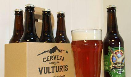 Cerveza Artesana Vulturis 1