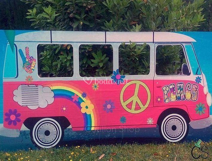 Photocall Van