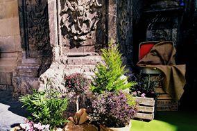 Kebana floristería