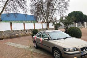 FJ Taxi Baeza