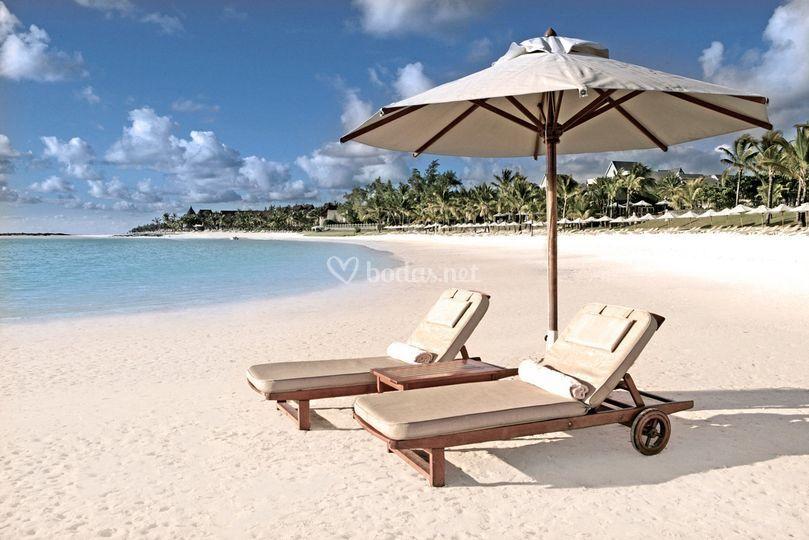 Playas para dos de Muchomásquenovios