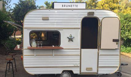 Brunette Caravan