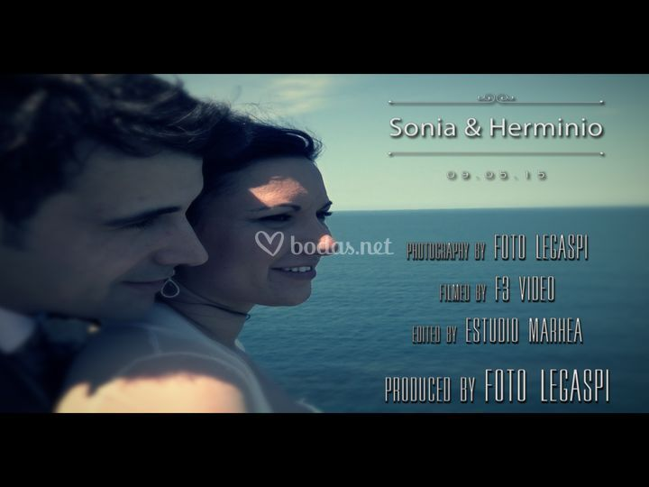 Sonia y Herminio