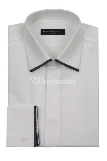 Camisa de ceremonia