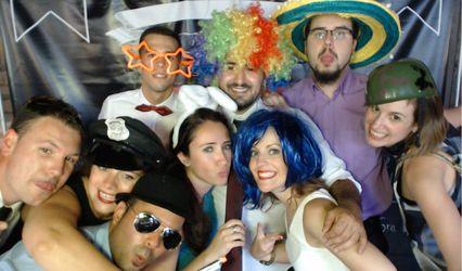 Foto Events - Fotomatón 3