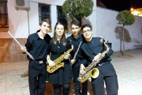 Flaufones Quartet