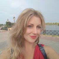 Katheryna Roshchyna