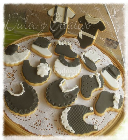 Detalles de galleta