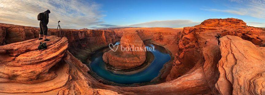Arizona/Horseshoe Bend