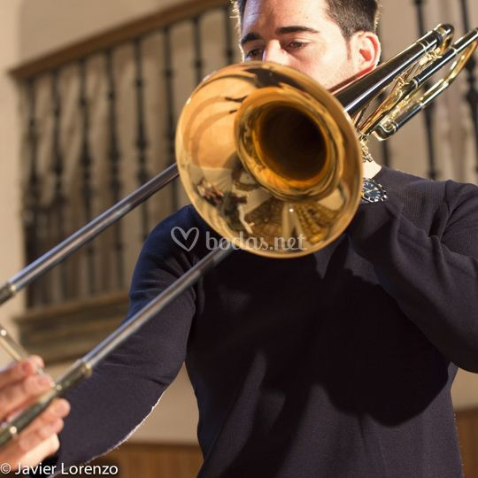 Sylius Trio Trombon