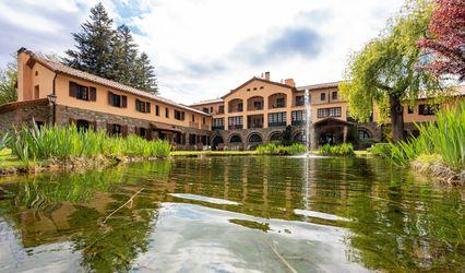 Hotel Sant Bernat