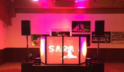 Luis Herrera Sax Live & DJ 1