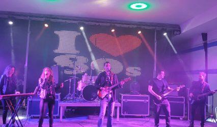 Retromanía - Cover Band 3