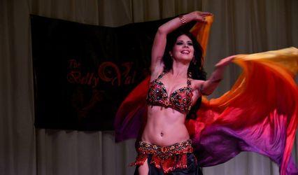 Yara - Danza del vientre 1