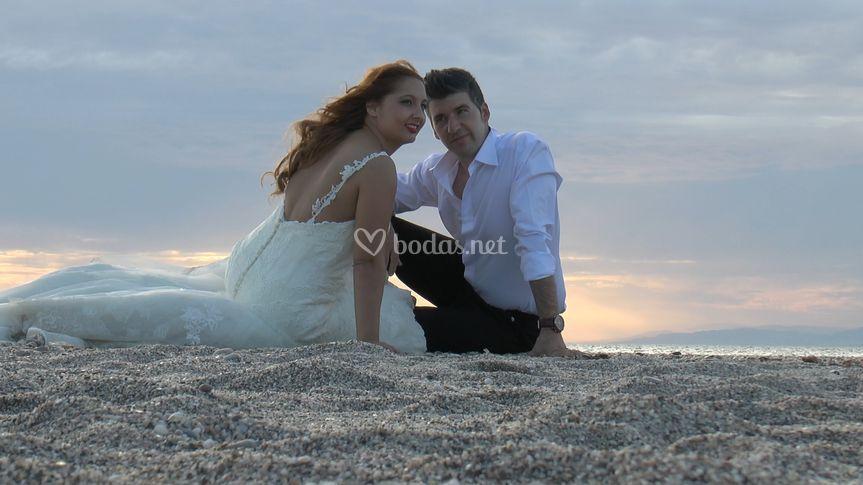 Antonio & Sandra