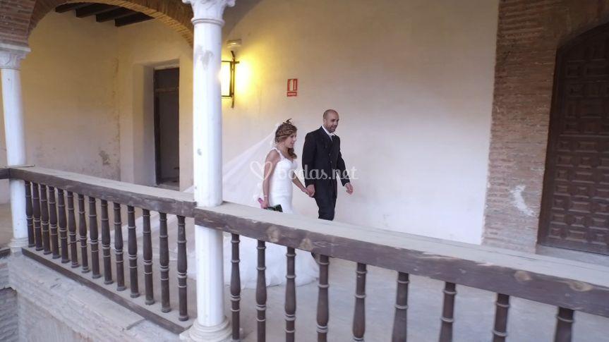 David & Sonia