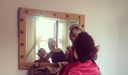 Lali Make Up 3