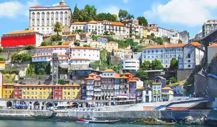Destino Porto