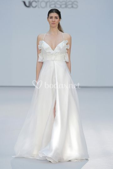 Renta de vestidos de novia en cd victoria