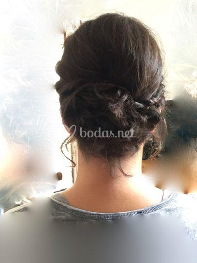 Prueba peinado