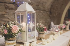 Utopian Dreams Wedding