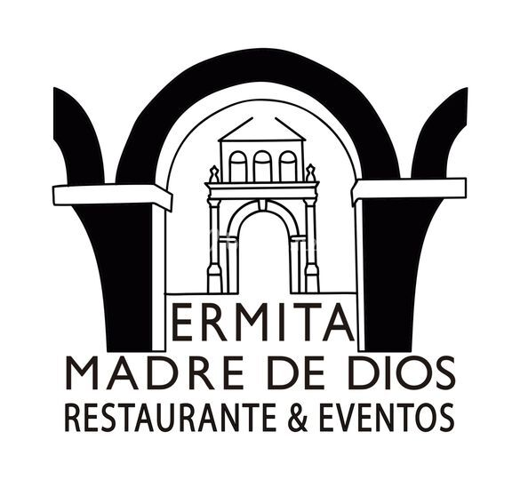 Logo Ermita Madre de Dios