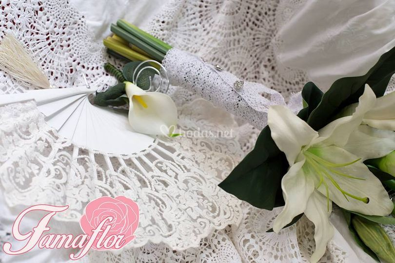 Elegante de Fama flor